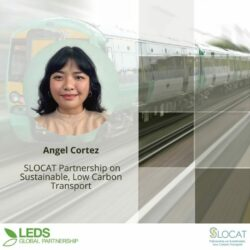 Moving Forward Series #2: Renewables and Transport