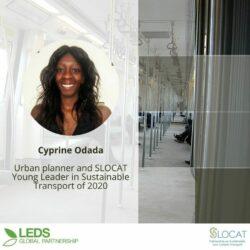 Moving Forward Series #4: Job Creation Through Green Transport