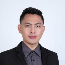 New LEDS GP Finance Co-Chair: Marlon Apanada